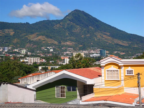 Municipio de Alotenango