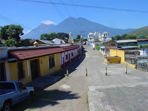 Municipio de Ciudad Vieja