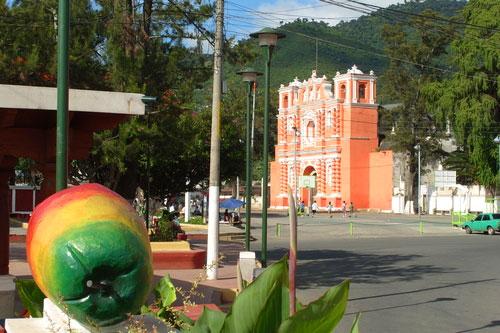 Municipio de Jocotenango