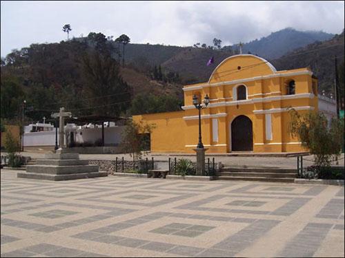 Municipio de Pastores