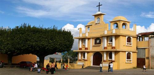 Municipio de San Bartolomé Milpas Altas