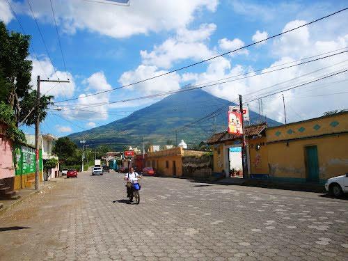 Municipio de San Miguel Dueñas