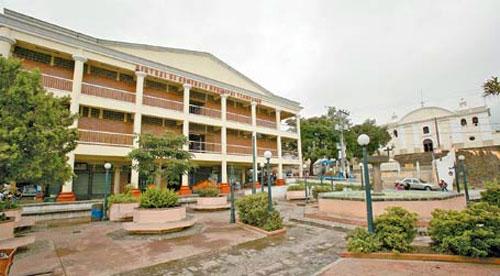 Municipio de Sumpango