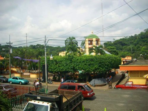 Municipio de Catarina