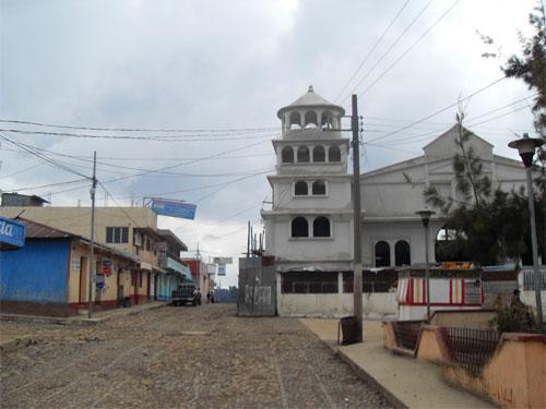 Municipio de Concepción Tutuapa