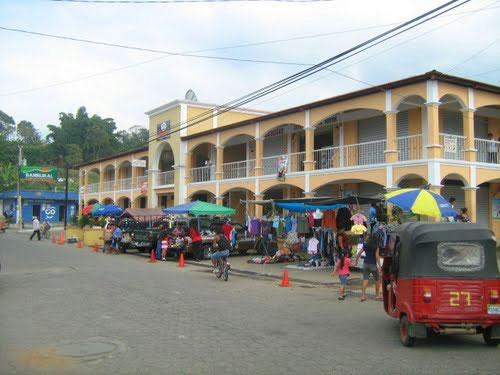 Municipio de El Rodeo