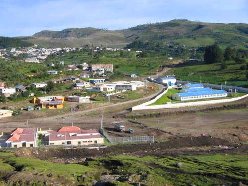 Municipio de Ixchiguán