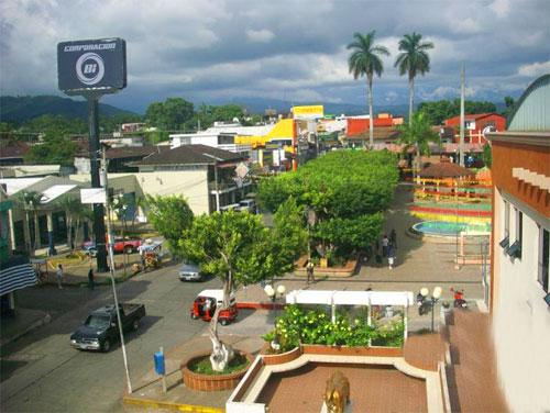 Municipio de Malacatán
