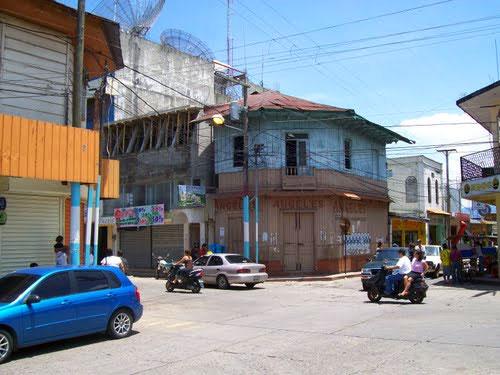 Municipio de Nuevo Progreso