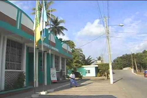 Municipio de Ocós