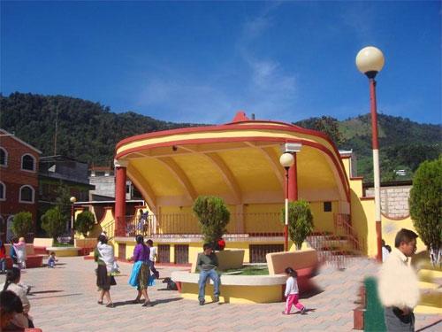 Municipio de San Cristobal Cucho
