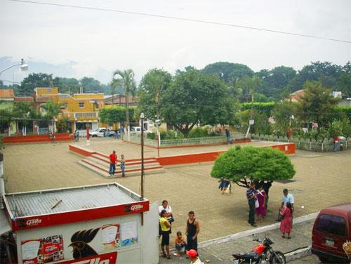 Municipio de San Pablo