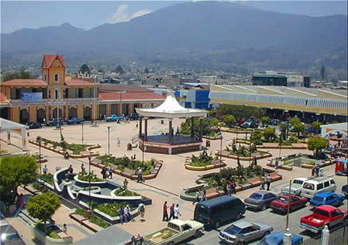 Municipio de San Pedro Sacatepéquez