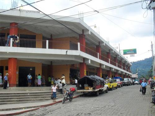 Municipio de San Rafael de la Cuesta