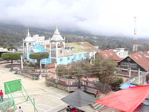 Municipio de Sibinal
