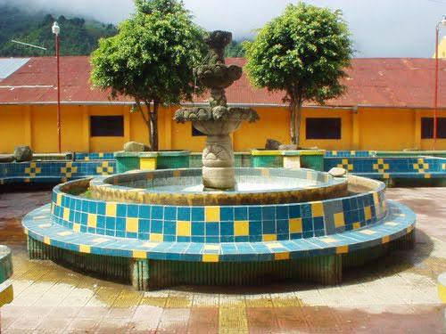 Municipio de Tajumulco