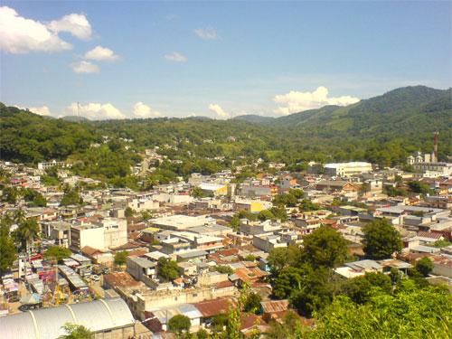 Municipio de Cuilapa