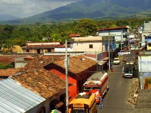 Municipio de Guazacapán