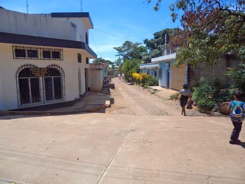 Municipio de San Juan Tecuaco