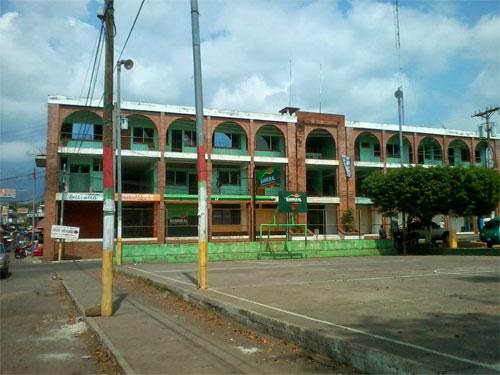 Municipio de Taxisco