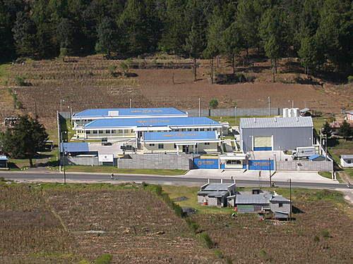 Municipio de Nahualá
