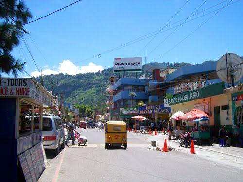 Municipio de San Andrés Semetabaj