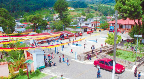 Municipio de San José Chacayá