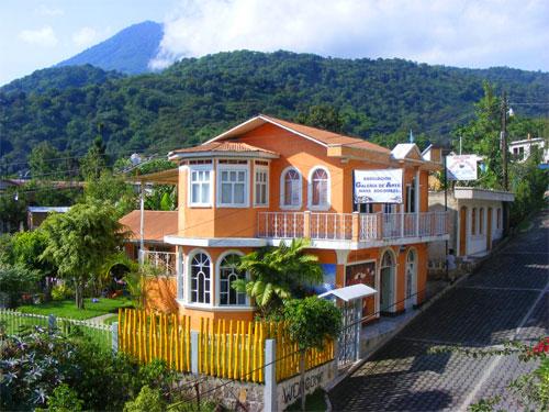Municipio de San Juan La Laguna
