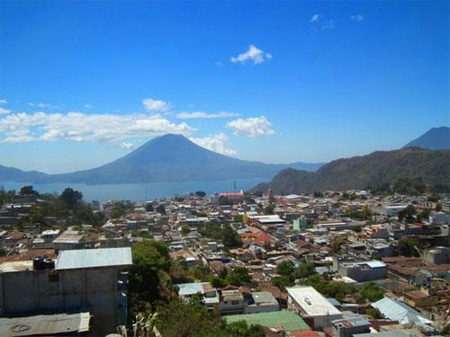 Municipio de San Lucas Tolimán