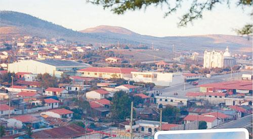 Municipio de Santa Catarina Ixtahuacán