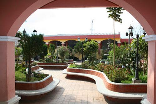 Municipio de Santa Clara La Laguna