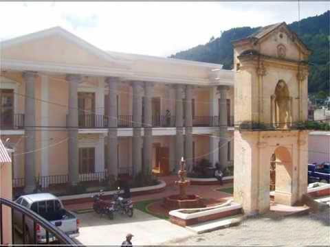 Municipio de Santa Lucia Utatlán