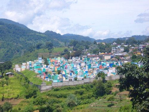 Municipio de Santa María Visitación
