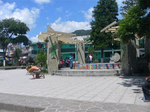 Municipio de Santiago Atitlán