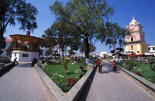 Municipio de Sololá