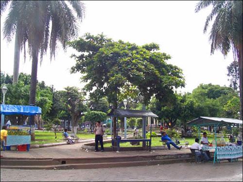 Municipio de Chicacao