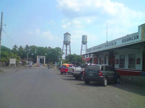 Municipio de Pablo Nuevo