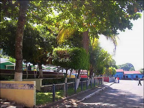 Municipio de Río Bravo