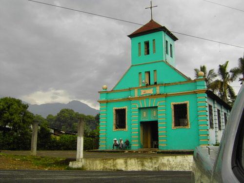 Municipio de San Francisco Zapotitlán