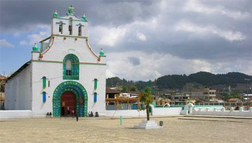 Municipio de San Lorenzo
