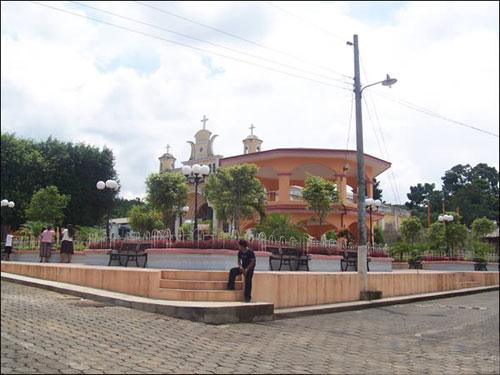 Municipio de San Miguel