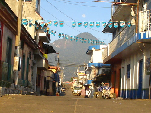 Municipio de Santo Tomas