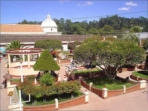Municipio de Momostenango