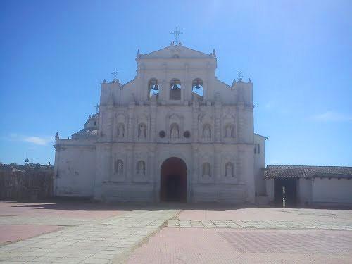 Municipio de Santa María Chiquimula