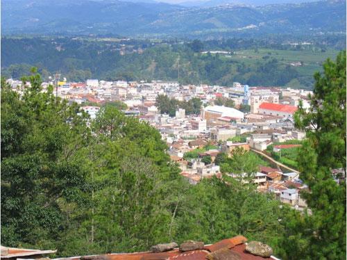 Municipio de Totonicapán
