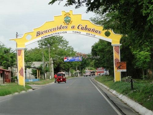 Municipio de Cabañas