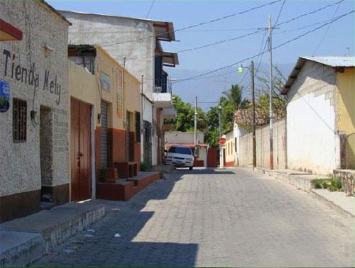 Municipio de Estanzuela