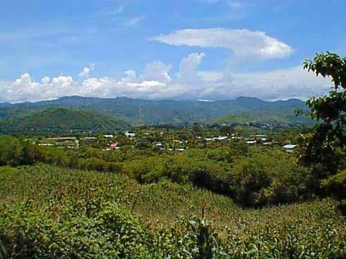 Municipio de Gualán