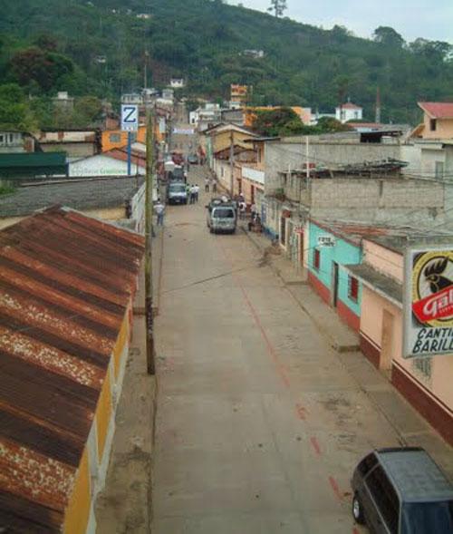 Municipio de La Unión