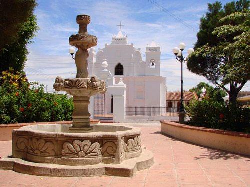 Municipio de Río Hondo